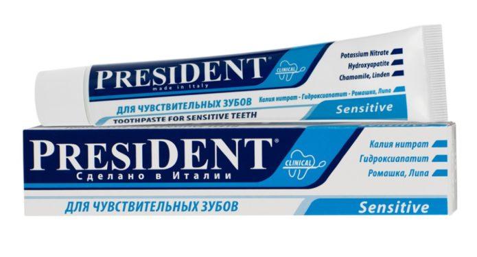 Başkan Duyarlı
