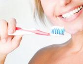 Dişlerini fırçala nasıl