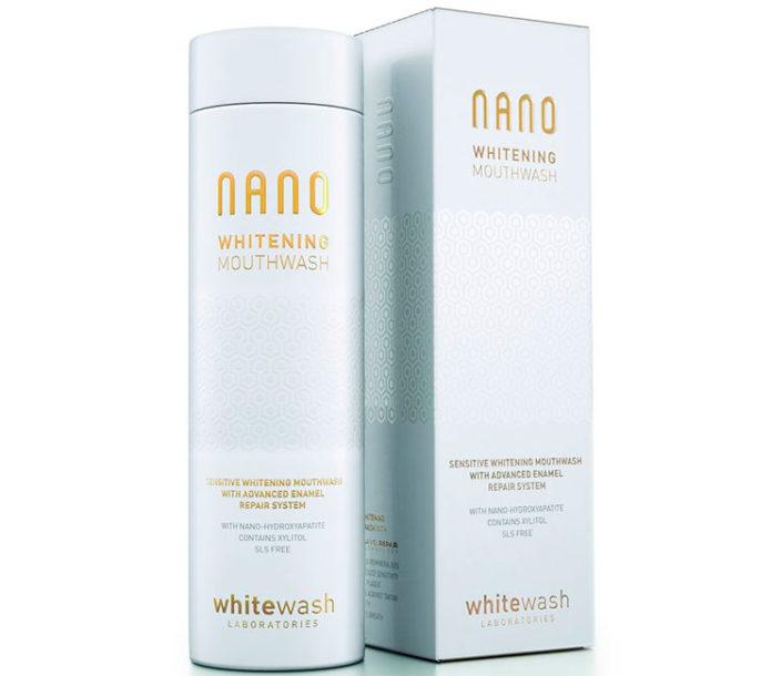 Beyaz Yıkama NANO